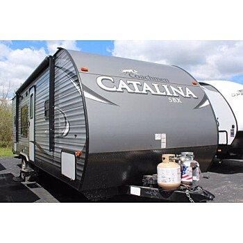 2017 Coachmen Catalina for sale 300307568