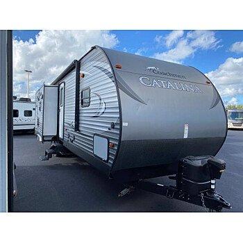 2017 Coachmen Catalina for sale 300336376