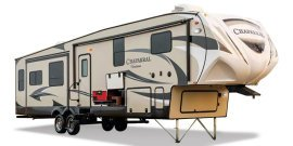 2017 Coachmen Chaparral 390QSMB specifications