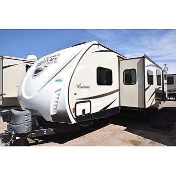 2017 Coachmen Freedom Express for sale 300186271