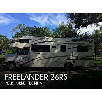 2017 Coachmen Freelander for sale 300181772