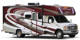 2017 Coachmen Leprechaun 317SA specifications