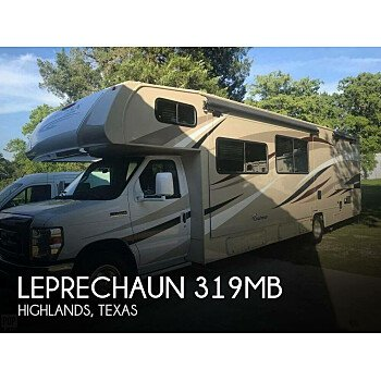 2017 Coachmen Leprechaun for sale 300181522