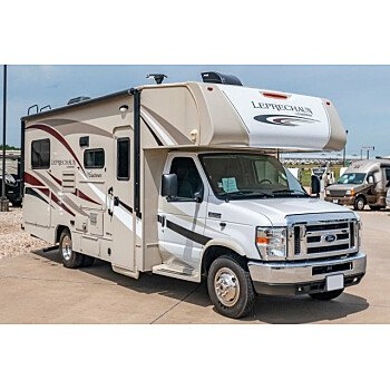 2017 Coachmen Leprechaun for sale 300192310