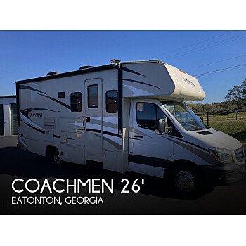 2017 Coachmen Prism for sale 300270137