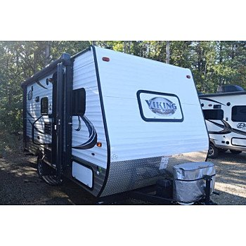 2017 Coachmen Viking for sale 300173565