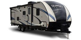 2017 CrossRoads Sunset Trail Super Lite SS264BH specifications