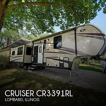 2017 Crossroads Cruiser for sale 300258761