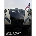 2017 Crossroads Sunset Trail for sale 300224173