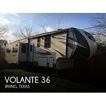 2017 Crossroads Volante for sale 300234723