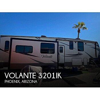 2017 Crossroads Volante for sale 300280495