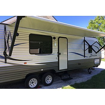 2017 Crossroads Zinger for sale 300171126