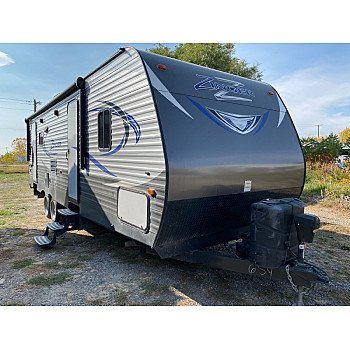 2017 Crossroads Zinger for sale 300299118