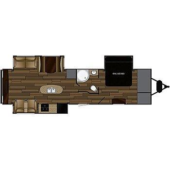 2017 Cruiser MPG for sale 300296157