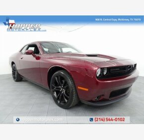 2017 Dodge Challenger SXT for sale 101202642