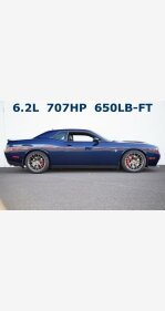 2017 Dodge Challenger SRT Hellcat for sale 101220477
