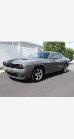 2017 Dodge Challenger SXT for sale 101234372