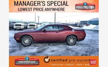 2017 Dodge Challenger for sale 101250933