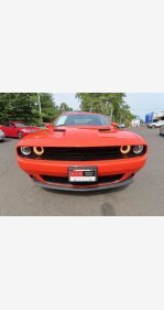 2017 Dodge Challenger for sale 101376567