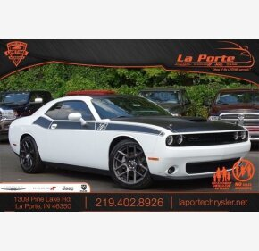 2017 Dodge Challenger R/T for sale 101381978