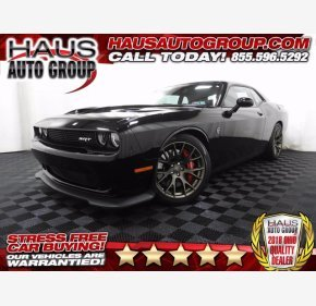 2017 Dodge Challenger SRT Hellcat for sale 101392753