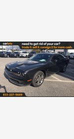 2017 Dodge Challenger for sale 101396280