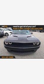 2017 Dodge Challenger SXT Plus for sale 101413629