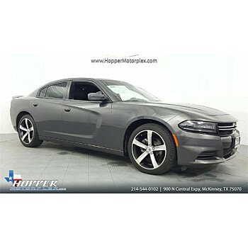 2017 Dodge Charger for sale 101080537