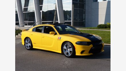 2017 Dodge Charger for sale 101196644
