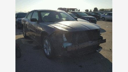 2017 Dodge Charger for sale 101064255