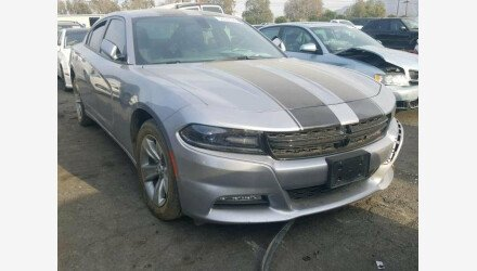 2017 Dodge Charger for sale 101066087