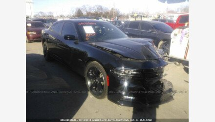 2017 Dodge Charger R/T for sale 101107635
