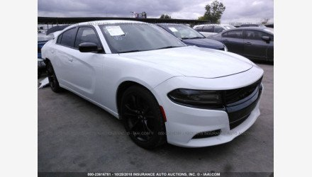 2017 Dodge Charger for sale 101107701