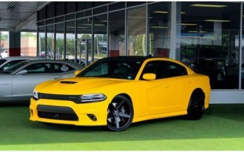 2017 Dodge Charger for sale 101108191