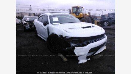 2017 Dodge Charger SRT Hellcat for sale 101110598