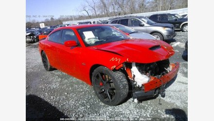 2017 Dodge Charger for sale 101111223