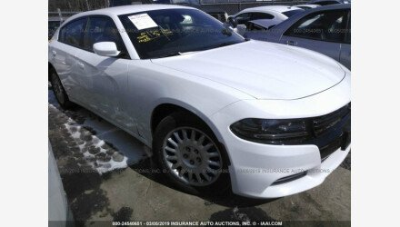 2017 Dodge Charger for sale 101111917
