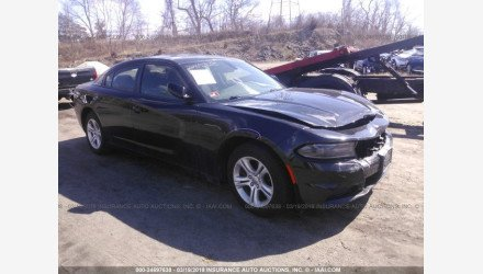 2017 Dodge Charger for sale 101112861