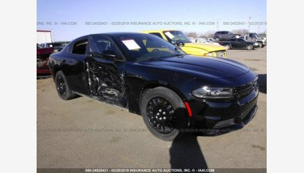2017 Dodge Charger for sale 101124776