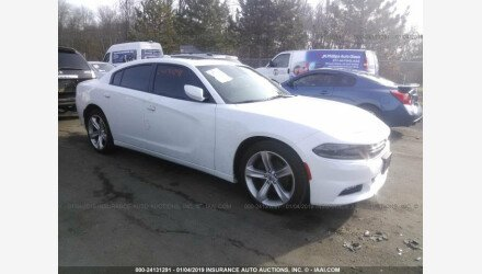 2017 Dodge Charger for sale 101125831