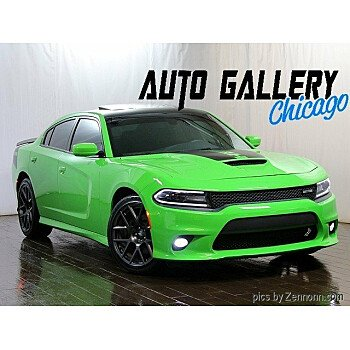 2017 Dodge Charger R/T for sale 101191148