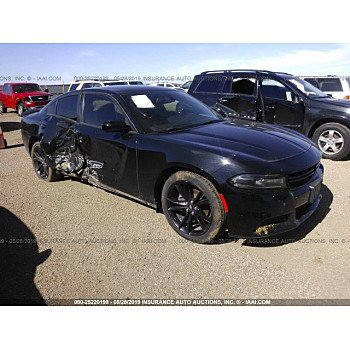 2017 Dodge Charger for sale 101198059