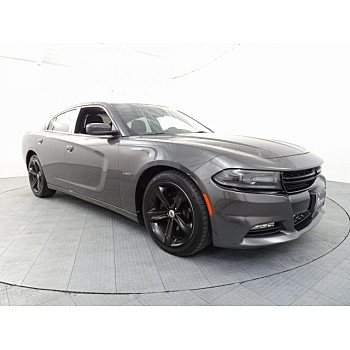 2017 Dodge Charger R/T for sale 101207129
