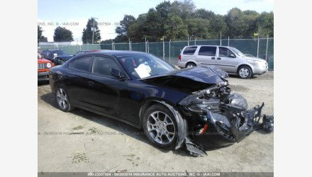 2017 Dodge Charger for sale 101210582