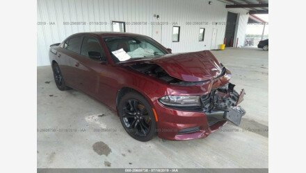 2017 Dodge Charger for sale 101217498