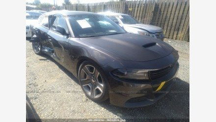 2017 Dodge Charger R/T for sale 101218745