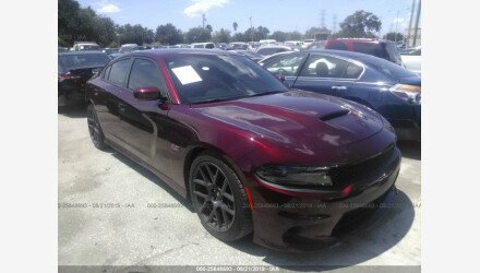 2017 Dodge Charger for sale 101218964
