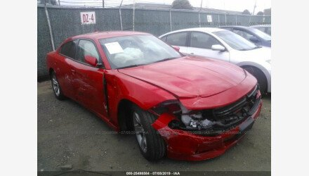 2017 Dodge Charger for sale 101219748