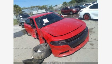 2017 Dodge Charger R/T for sale 101220954