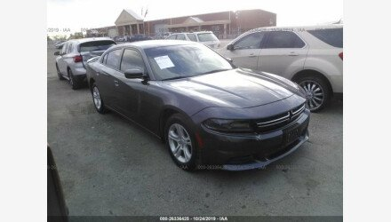 2017 Dodge Charger for sale 101228297